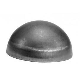 Polguľa dutá oceľová 42 mm