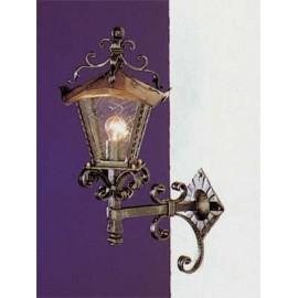 Lampa nástenná 73 x 35 x 45 cm