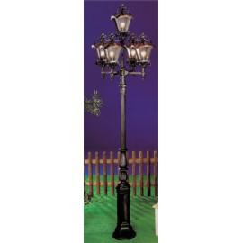 Lampa stojanová 320 cm