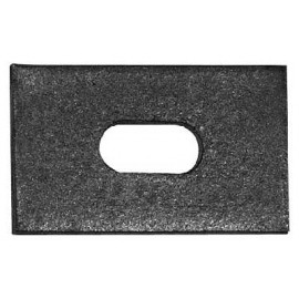 Upevňovacia platnička 50 mm