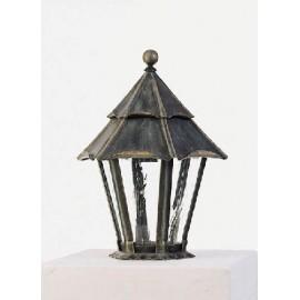 Stojaca lampa H=22 cm, V=29 cm