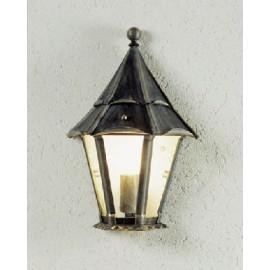 Lampa nástenná 50x34x17