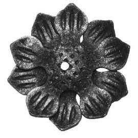 Kvet bez stopky