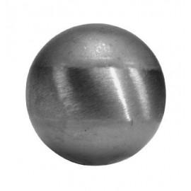 Guľa dutá oceľová 120 mm