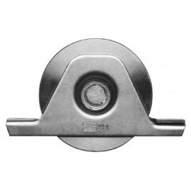Koliesko pre posun brány Ø 97 mm pozinkované