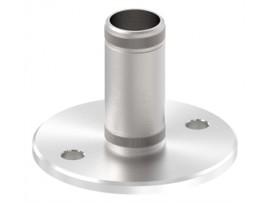 Kotviace/nástenné príruby pre rúru