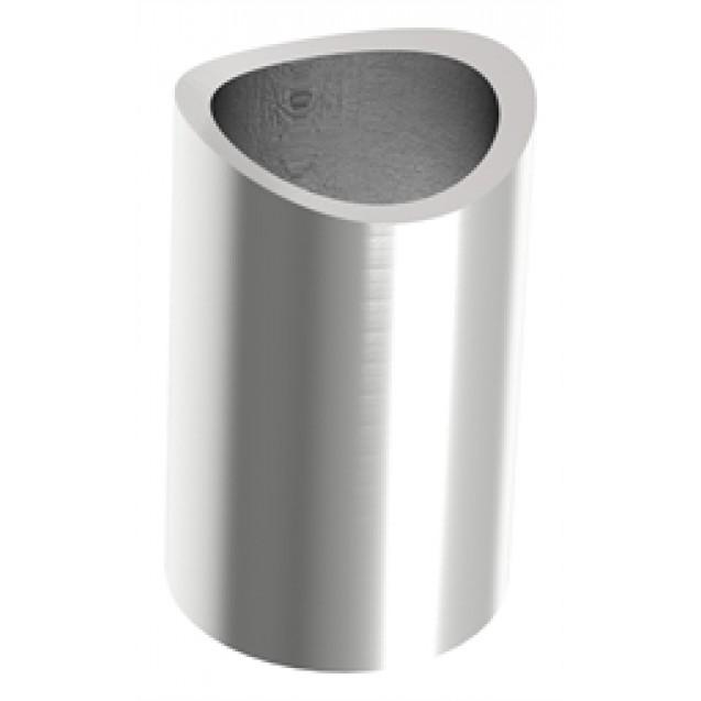 Dištančná objímka 30 mm