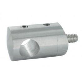 Držiak priečnej výplne 10.2 mm 33.7 mm