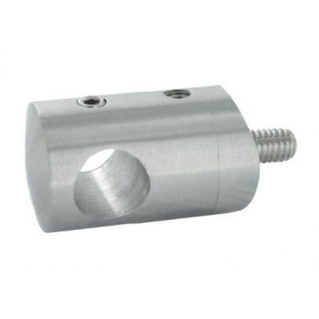 Držiak priečnej výplne 14.2 mm 48.3 mm