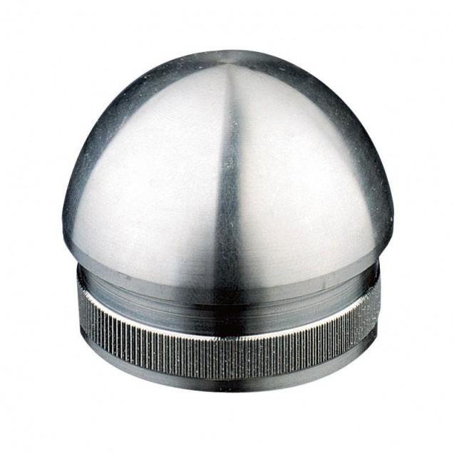 Štupel na trúbku koncový 48.3 x 2.6 mm