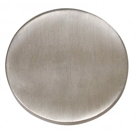 Nerezová platnička 100 x 6 mm