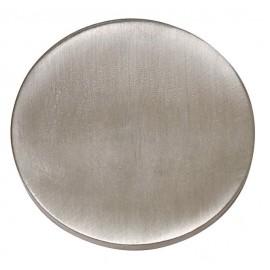 Platnička oceľová 30 x 4 mm