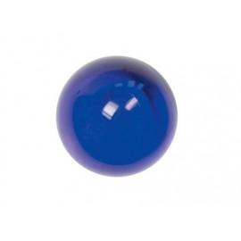 Sklenená guľa modrá 30 mm