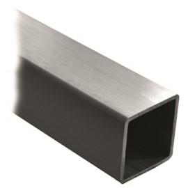 Nerezová joklovina 12 x 12 x 1.5mm, 3000 mm