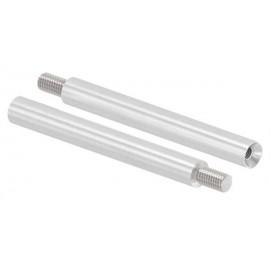 Kolík s vonkajším a vnútorným závitom Ø 12 mm, dĺžka 40 mm