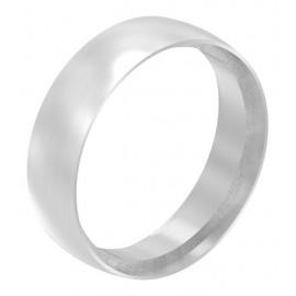 Prsteň ako kryt spojov pre kruhové rúrky 33.7 mm