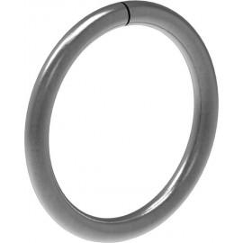 Oceľový krúžok Ø 10 mm