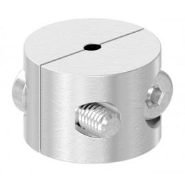 Okrúhla svorka pre lanko Ø 8 mm
