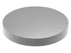 Oceľové platničky okrúhle/ bezdierové