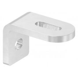 Pravouhlá naváracia spona nerezová 60 x 40 x 30 x 6 mm