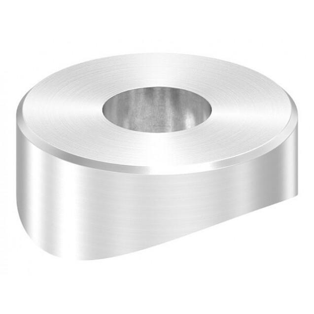 Vyrovnávací kus na rúru 42.4 mm, Ø 18 mm