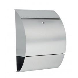 Poštová schránka nerezová Avon