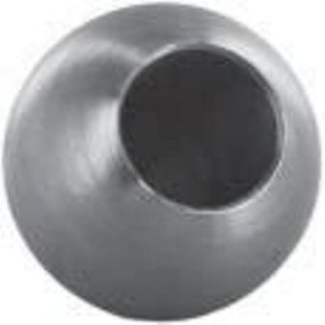 Guľa plná oceľová 25 mm