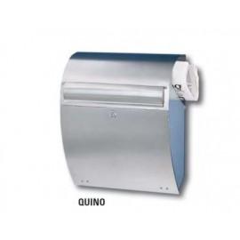 Poštová schránka nerezová QUINO