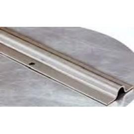 Nerezová koľajnica 3000 mm