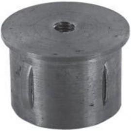 Oceľová zátka 33.7 mm
