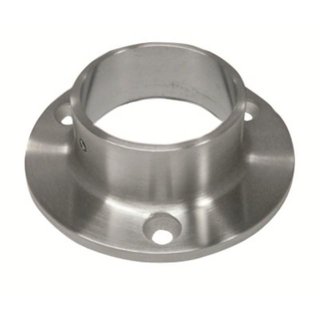 Kotviaca platnička 80 mm pre rúru 42.4 mm