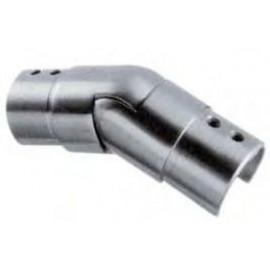 Zasúvacia flexibilná spojka- konektor 25-55°