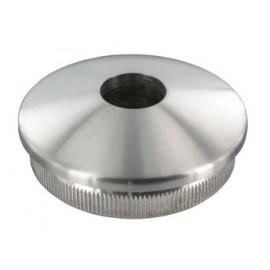 Štupel na trúbku koncový 33.7 x 2 mm