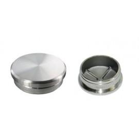 Štupel na trúbku koncový 33.7 x 2.0 mm