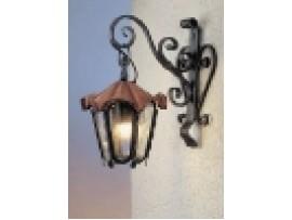 Lampy nástenné