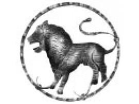 Oceľové znamenia a zvieratá