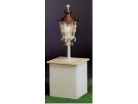 Lampy stojanové