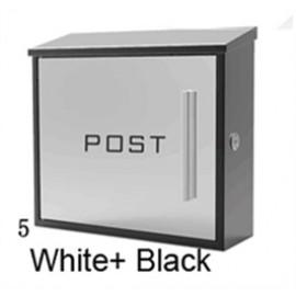 Poštová schránka 350 x 115 mm